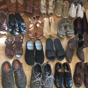 SHOE SALE - Bundle for best deals!